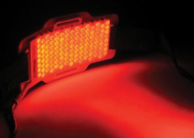 Red-Light-Treatment-Array